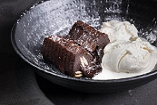 תפריט סוהו - קינוחי סוהו - פאדג' שוקולד תוצרת בית