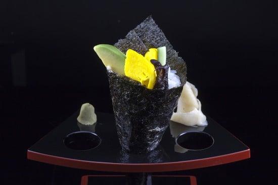 תפריט סוהו - טמאקי (יח' 1), סושי - טמאגו טמאקי