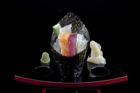 תפריט סוהו - טמאקי (יח' 1), סושי - סוהו טמאקי