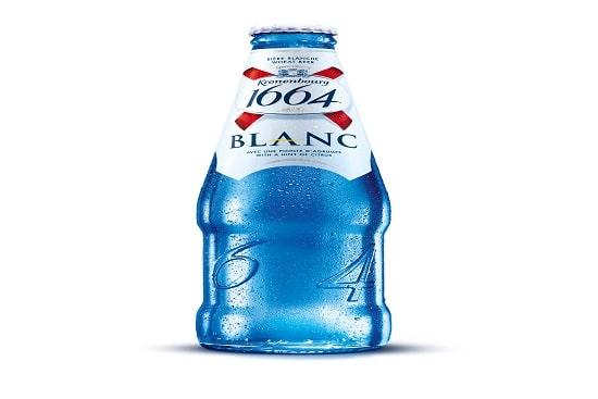 תפריט סוהו - בירות - בלאנק 1664 (בקבוק)